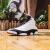 Air Jordan 13 AJ 13バスケットボールシューズ414571-104 8841-104白黒パンダ414571-104(白黒パンダ)44