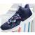 欧文/4 bass borの靴の男性の欧文の5世代の热い溶岩のオシドリのおじさんの中国の年のチャレンディーの靴の欧5 ka其紫の42