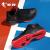 ヨルタンバスケットボール靴男低帮運動靴2019夏新款男靴透過性の高い靴硬い学生戦靴ブラック/ヨルダンレッドAM 3310118 B 41