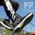 李宁バスケツの靴の男子夏期の见徳の道は非攻撃の李宁云が冲撃を受けて滑り止めを引いて戻して运动靴の実戦の靴を支えます-1标准の黒/标准の白42(内长265)