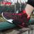 ヨルタスキーブーツ男性靴2019春春夏新高帮耐摩耗性透過性の高い靴です。ファンシーでクなスニーカーは激震します。