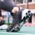 アンタバスケットシューズ男性靴2019夏新型トンプソンが狂いそうです。2プレーヤーシリーズKT 4戦靴低群運動靴男性ブルーシューズ-1黒/アンタ白41(255)