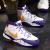 Kobe ZK 1別注版AQ 2728-003黒黄AQ 2728-101 AQ 2728-02 AQ 2728-101白紫42