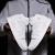 Air Jordan 1 KO AJ 1喬1男子高帮バスケットボールシューズ555088-015 554724-109純白41