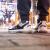 中国の李寧のバーカの靴の男性の靴のウイイイトの音速の7全城の5低いグールプロの摩擦に耐えられるられるようにします。
