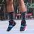 ナイキナイキバスケットボールシューズ男性靴KYRIE FLYTRAP EP実戦戦靴欧文4代簡版運動靴AJ 1935-002黒藍大学紅AJ 1935-002 44