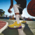 Nike Kobe Nxt 360課比12德罗賛虹編みバスケットボール靴AQ 0807-000-103-102 AQ 1077-700