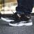 ナイキ男性靴AJ 11イースター伯爵北卡藍low低帮乔11男子スニーカーバスケットボール靴528895 528895-010伯爵低帮41