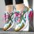 ナイキナキ女子靴2019秋新型AIR MAX 200エアーマット緩震通気性耐磨耗カジュアルシューズBQ 6472 AT 6175-300/バックパット36.5/230