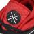 李寧オフィシャル男子靴バスケットボール専門競技靴2019新品ALL CITY 7男子ダンピング中にバスケットボールの運動靴ABAN 047標準黒/雄牛赤41