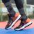 ナイキナイキ男子靴2020夏新型運動靴ジェームズ使節場で外野シリーズのジョギング緩衝バスケットボール靴をトレーニングします。BQ 5436-001 CD 0188-003/ジェームズ/zoomエアーマット41-8