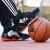 Adidas Adidides男性靴2020秋の新品ハドン2回の実戦戦靴で、耐摩耗性の高い通気性のバスケットシューズEF 261 EF 1504/Harden Vol.4黒銀40.5