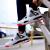 ナイキ男子靴Air Jordan 4 RETRO AJ 4ブルースエード連名カジュアルバスケットボールシューズ308497-426