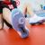 李寧バスケットボールの靴の男子靴の韋徳の道6チームはまだ悟りの道の2が帥速雨2020新型の空気を通す靴の速雨-白42(内長265)を御します。